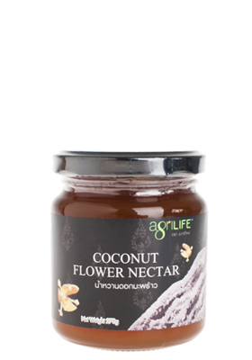 Agrilife Coconut Flower Nectar
