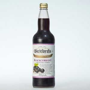 Bickford Blackcurrant