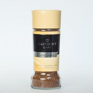 Davidoff Cafe Pine Aroma
