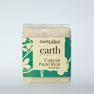 Earth Living Calrose Pearl Rice