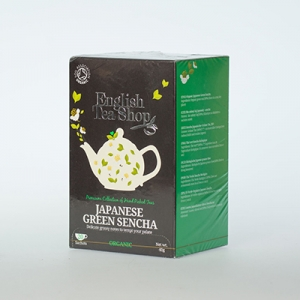 English Tea Shop Japanese Green Sencha