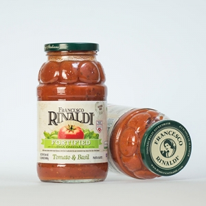Francesco Fortified Tomato Basil