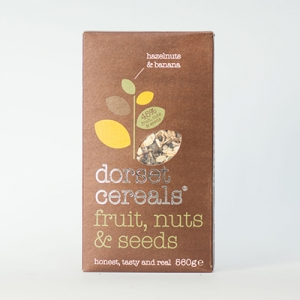 Dorset Cereals Fruit Nuts Seeds