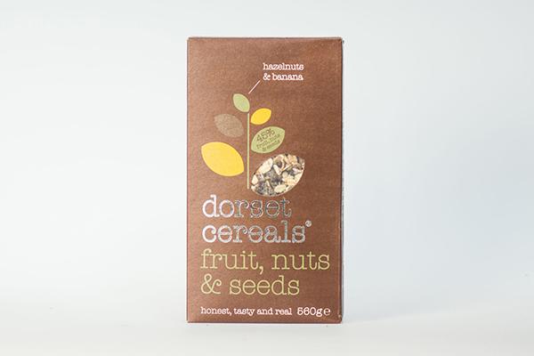 Dorset Cereals Fruit Nuts Seeds