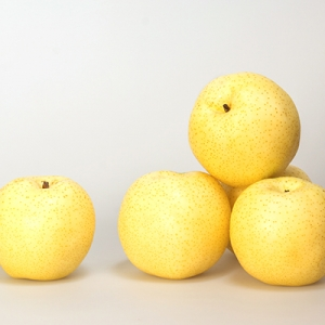 Golden Pear