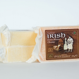 Irish Extra Mature Cheddar