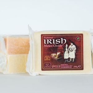 Irish Mature Cheddar