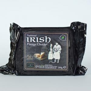 Irish Vintage Cheddar