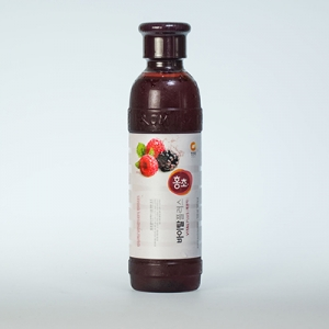 Korean Fruit Juice 1