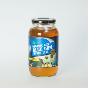 Lohas Blue Gum Honey