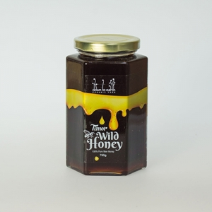 Lohas Timor Wild Honey