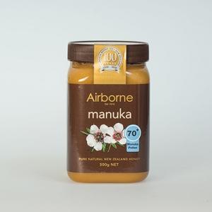 Airborne Manuka