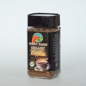 Mount Hagen Organic