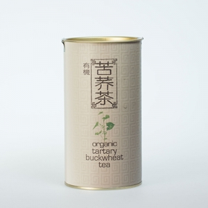 Organic Tartary Buckwheat