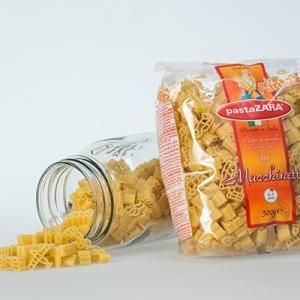 Pasta Zara Macchinette