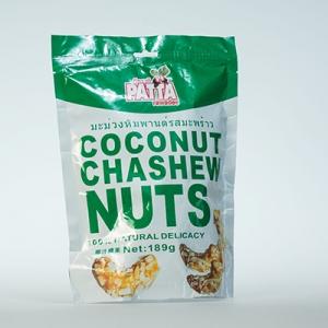 Patta Coconut Chashew Nuts