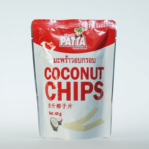 Patta Coconut Chips