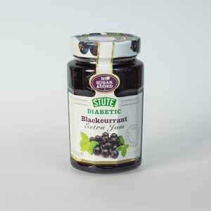 Stute Blackcurrant
