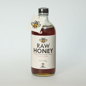 Zixxis Wild Honey